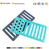 Trench Drain Grating Cover D400 EN124