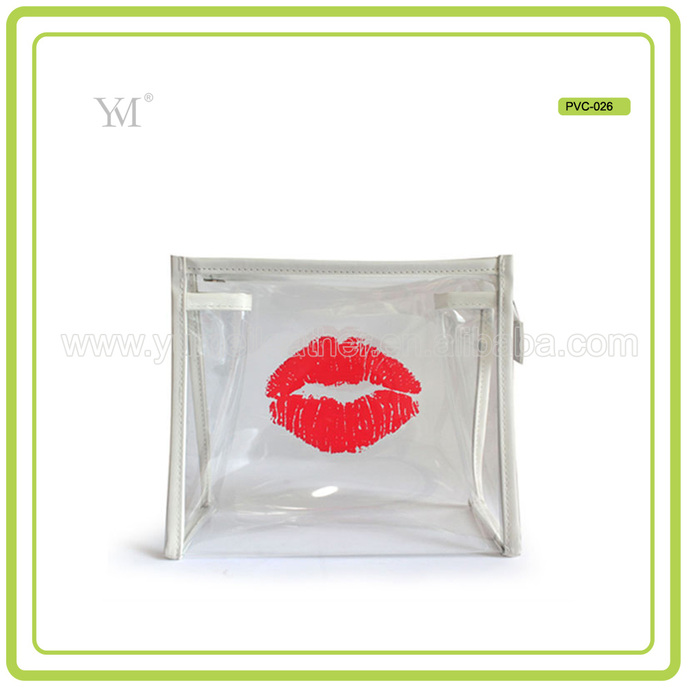 Good Selling Pretty Designs Cute Cosmetic Makeup Bags For Lady