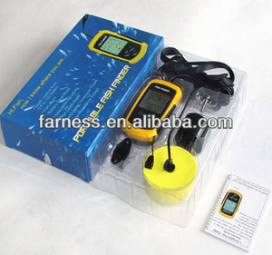 Bait Boat Fish Finder,Lucky Fish Finder,Portable Fish Finder