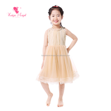 wholesale baby clothes fashion girls party nice lace dress latest design baby frock princess dress