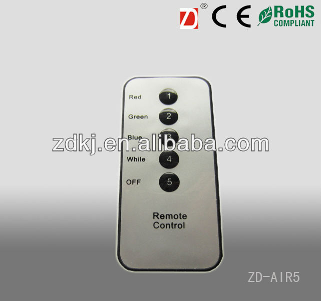 wireless infrared remote ZD-AIR5