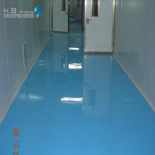 Hbond-311 Factory outlet good reputation durable epoxy floor enamel paint