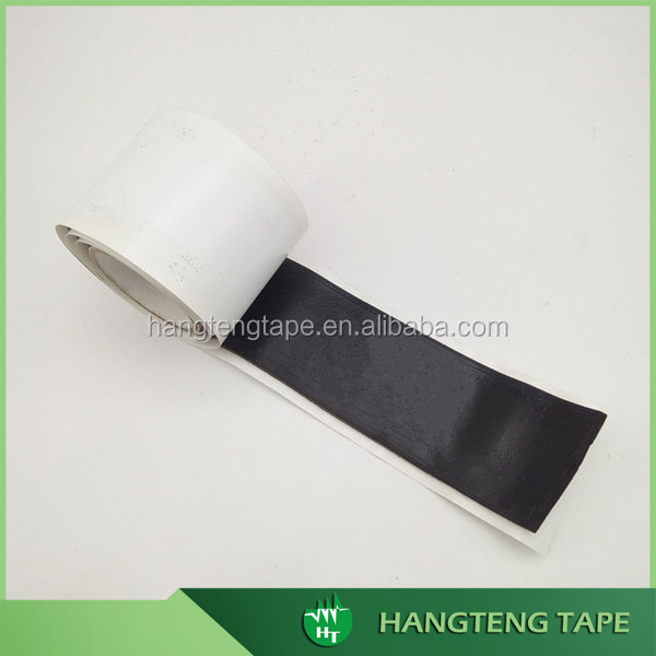 Roofing sealing double side polyethelene butyl rubber sealant tape