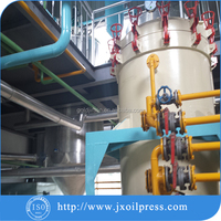 Best market soya bean oil extraction machine