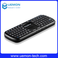 Original Portable 2.4G Mini Handheld Mini Wireless Keyboard Mouse Touchpad for Windows Linux Mini Wireless Keyboard