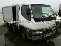 Mitsubishi canter trucks