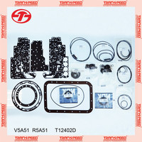 V5A51 Auto gearbox overhaul kit automatic transmission kit fit for MITSUBISHI.
