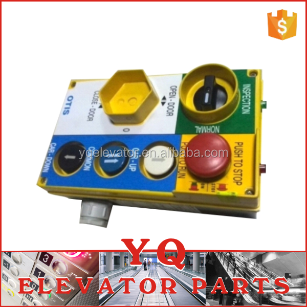 lift parts Inspection Box elevator Checking box elevator spare parts