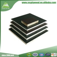 WBP glue for construction film faced plywood