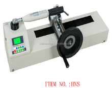 HNS series digital torque wrench calibrator