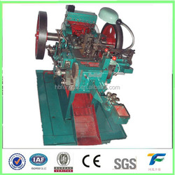 screw feeder machine /aluminum wine screw caps machine /nail and screw making machines