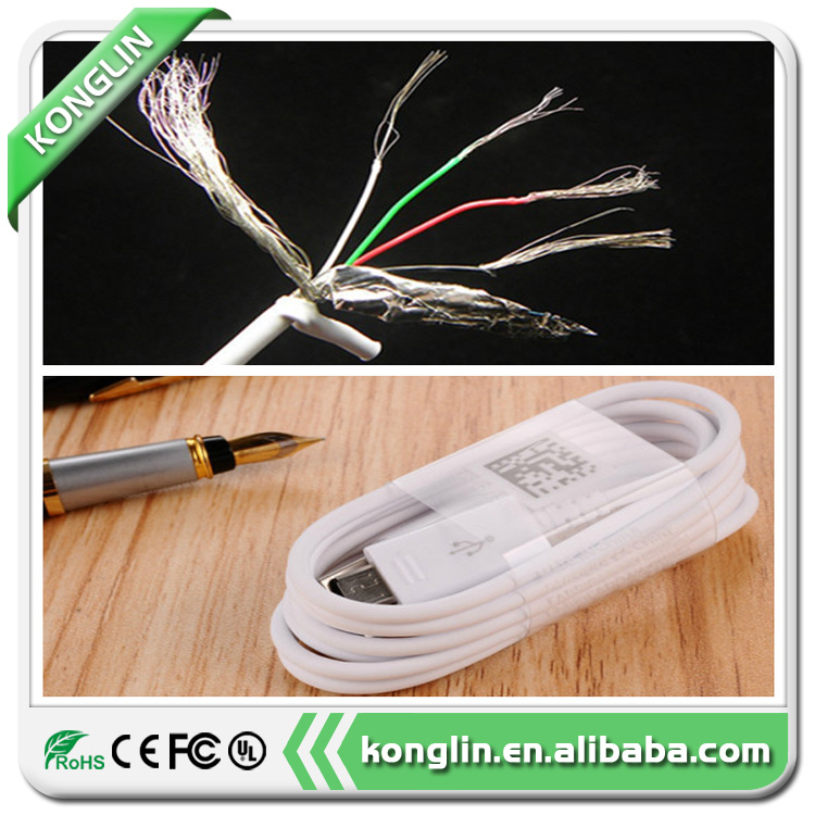 Latest leading product usb data S6 cable/ usb data line,cellphone charging cable,for wholesale