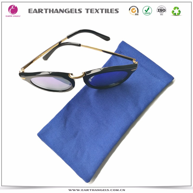 Hot Sale All Kinds Of elastic metal Sealed Sunglasses pockets