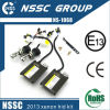 2014 NSSC New Slim Canbus Ballast Xenon HID Light Certified Factory with TRUE Emark CE and RoHs