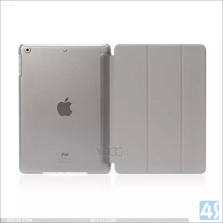 Cheap price smart leather case for ipad 4 3 2