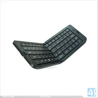 New Arriving 2014 Universal Folding Bluetooth Keyboard Table PC for Andriod Apple P-BLUETOOTHKB031