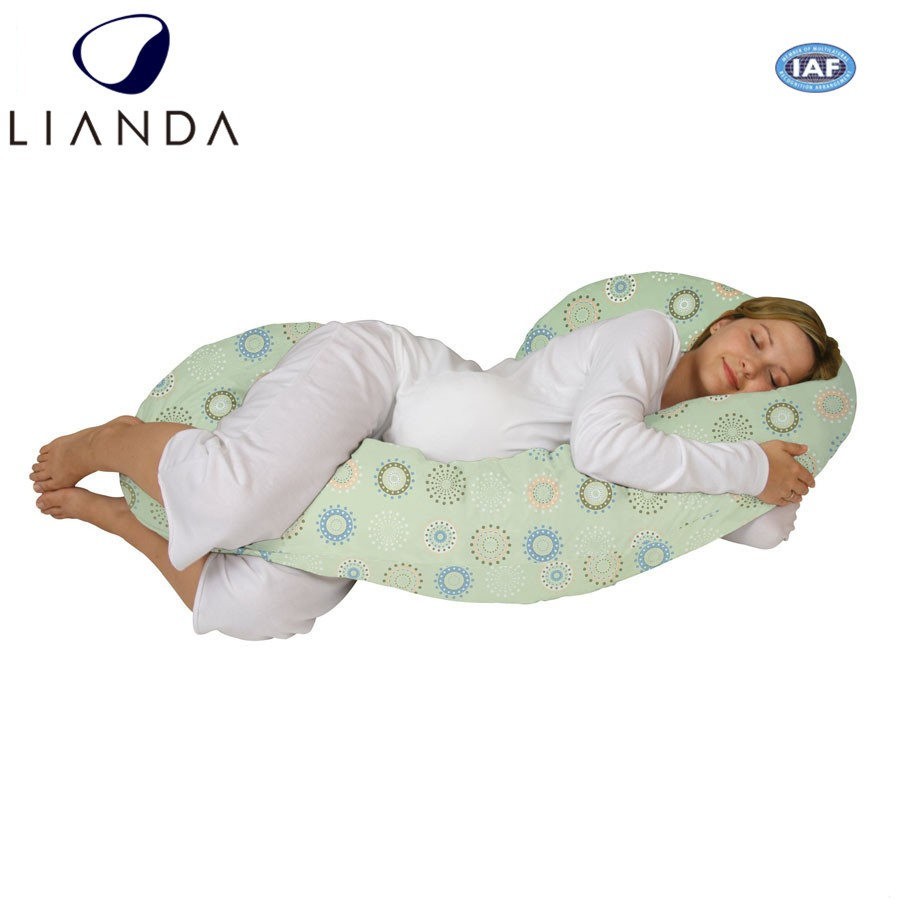 Consumers Choice Bedding Organic Wholesale C U Shape Sleep Pregnant Women Support Maternity Total Full Body Pregnancy Pillow