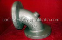 2013 New Arrival Sand Casting Grey Casting Iron Product Gg30