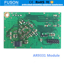 Hot sale 150Mbps wireless networking equipment AR9331 module