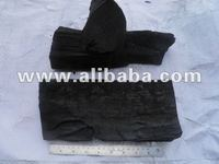 Mangrove wood charcoal 3 kg/ paper bag