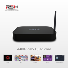 2017 cheapest quad core Amlogic S905 Kodi17.0 preinstalled and full sexy hd video download 4K android smart tv box