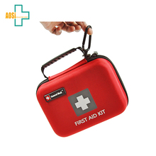 2017 New Products Outdoor Camping First Aid Emergency Survival Kit