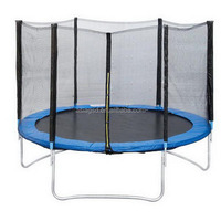 10FT Trampoline With Ladder And Shoes