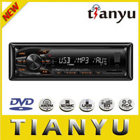 7 inch car DVD player have mp3 mp4 mp5 GPS camera SD USB MMC FM AM player provide China factory wholesale