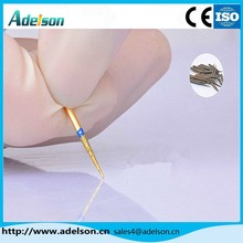 Professional manufacturer hot selling high performance golden diamond bur