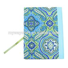 New products 2016 office supplies all kinds of notebook color books for wholesale