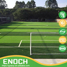 Amazing Dependable Mini Football Pitch With Artificial Grass