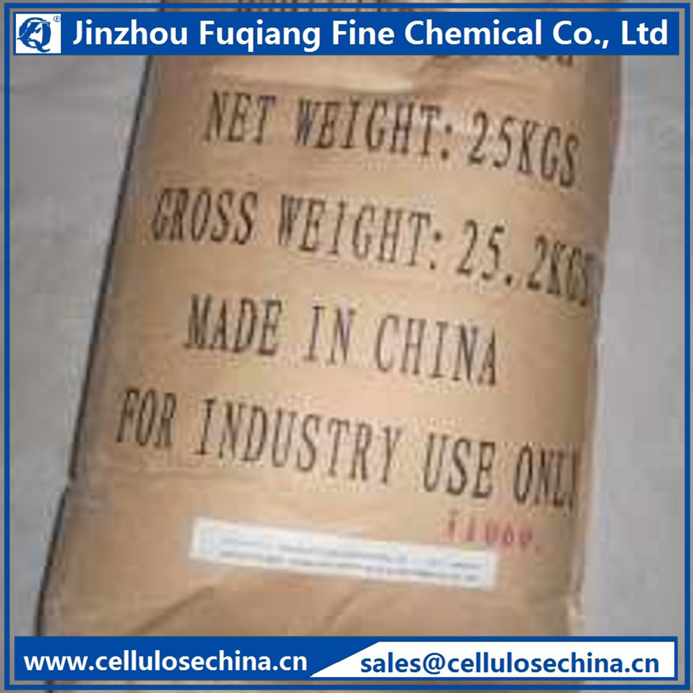 Chemical Auxiliary Agent Free Flowing Powder Modified Starch