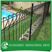 fencing gates building fence steel wire mesh fence galvanized