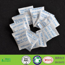 Factory price silicone medicinal desiccant silica gel