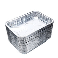 Aluminum foil takeaway containers ,h1ttXA aluminum foil tray for sale