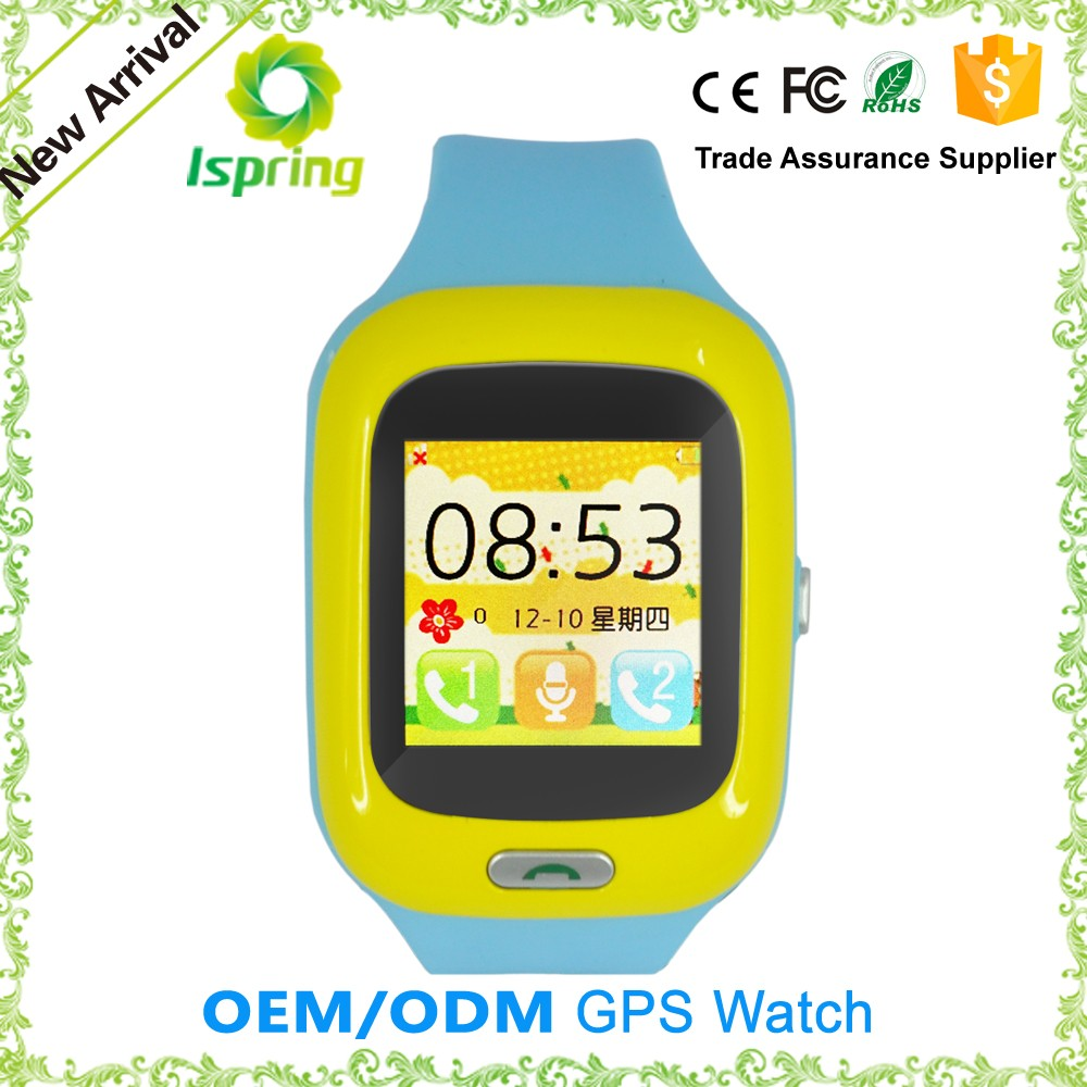 2016 newest smart watch with gps ,q50 gps watch,sport watch stopwatch pedometer cheap