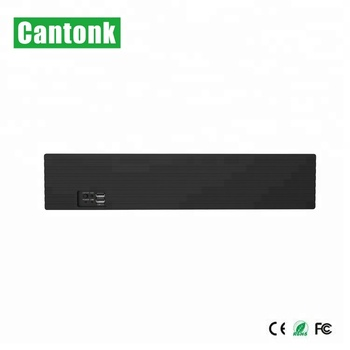 best sellers products H.265 h 264 network dvr password reset 64ch NVR support 4K 8MP cctv camera 8 SATA HDD p2p onvif network