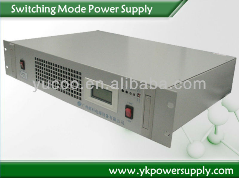 Switching Mode Power Supply YK-AD4825A for Electrical Equipment