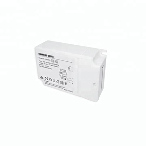 40w 2.4g zigbee zll zha wifi wireless smart led dimmable driver constant current 700ma