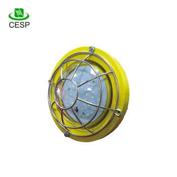 Oil refineries&mining led explosion proof light