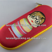 Popular anime glasses case