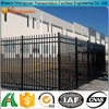 Cheap Used Wrought Iron Fence Panels