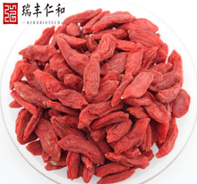 2017 New crop High quality Organic and Low agricultural residues Dried goji berry fruit