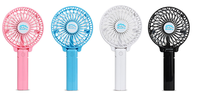 Hot sale USB Mini Bladeless Fan Mini Colorful usb mini fan for summer