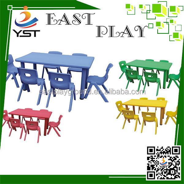 Los niños de plástico reposteria venta de mueblesMesas para niños