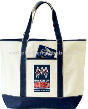 tote Canvas bag for shopping