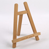 JX 007 Wooden Mini Table Easel