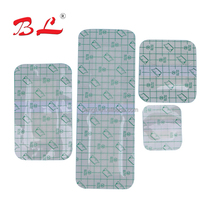 Wound dressing instrument/ Non-woven Wound Dressing/ Medical Wound Dressing