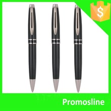Hot Selling Top Quality Logo printed or Engraved Aluminum metal promotional pen