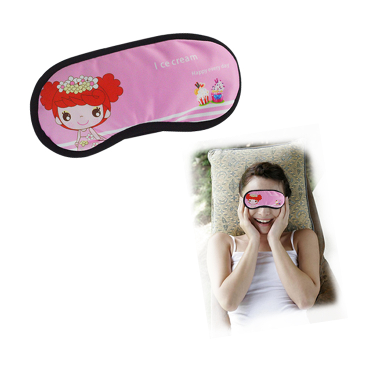 eco friendly disposable sleeping eye patch